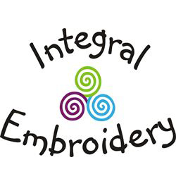 Integral Embroidery